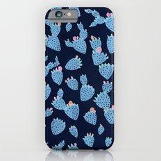 Flowering Cacti iPhone 6 Slim Case