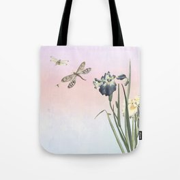 ...and all time immemorial Tote Bag