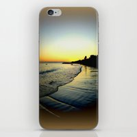 karma iPhone & iPod Skins featuring Karma by Chris' Landscape Images & Designs