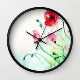 Soul of Love Wall Clock