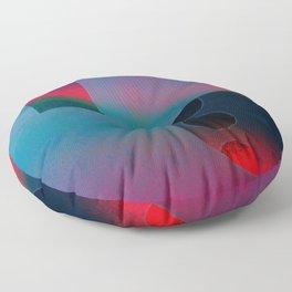 NO LIE Floor Pillow