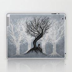 Beneath the Branches Laptop & iPad Skin