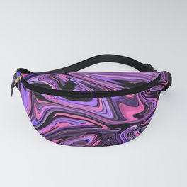 Night Whisp Fanny Pack