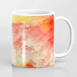 Lovers on the Sun Coffee Mug
