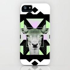 ::Space Deer:: Slim Case iPhone (5, 5s)