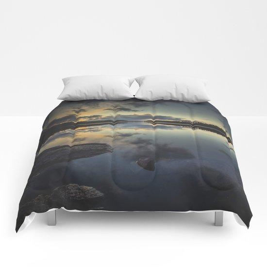 Speechless Comforters