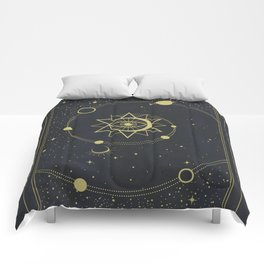 The Solar System Comforters