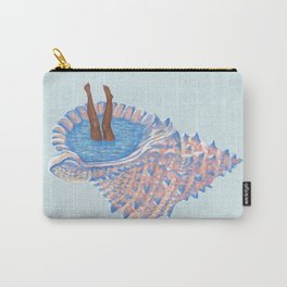 Hide Away Carry-All Pouch