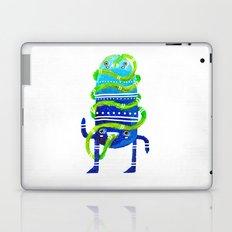 Mr Tubeface Laptop & iPad Skin