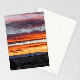 Gallatin Valley Stationery Cards