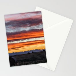 Gallatin Valley Stationery Cards
