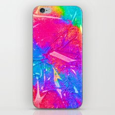 Aurora 2 iPhone & iPod Skin