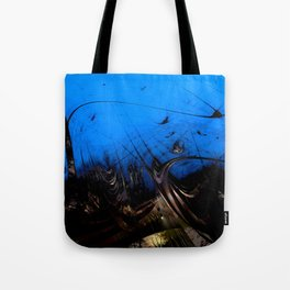 Ultimate storm Tote Bag