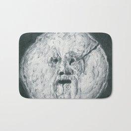 BOCCA DELLA VERITA' Bath Mat