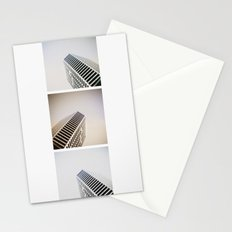 I'm tall Stationery Cards