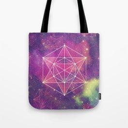 Merkaba Tote Bag