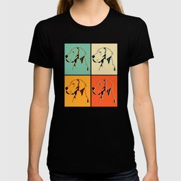 Great Dane Gift Idea for Dog Owner T-shirt
