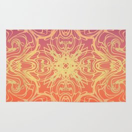 Royal Sunset Rug