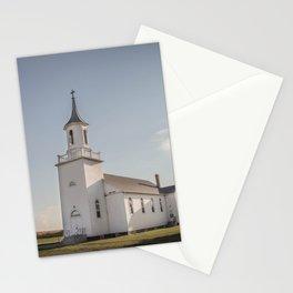 Trinity Lutheran Church 8 Stationery Cards