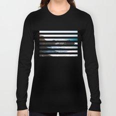 ocean falaise Long Sleeve T-shirt