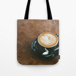 Macchiato  Tote Bag