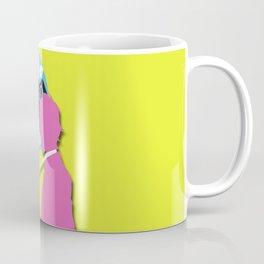 My Little Monster Coffee Mug