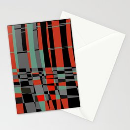 urban. 3 Stationery Cards