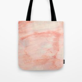 Dramaqueen - Pink Marble Poster Tote Bag