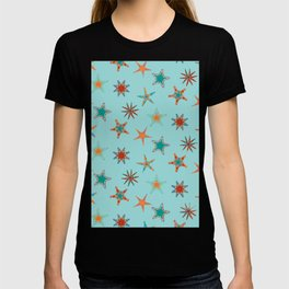 Fish tales: Starfish pattern 1d T-shirt