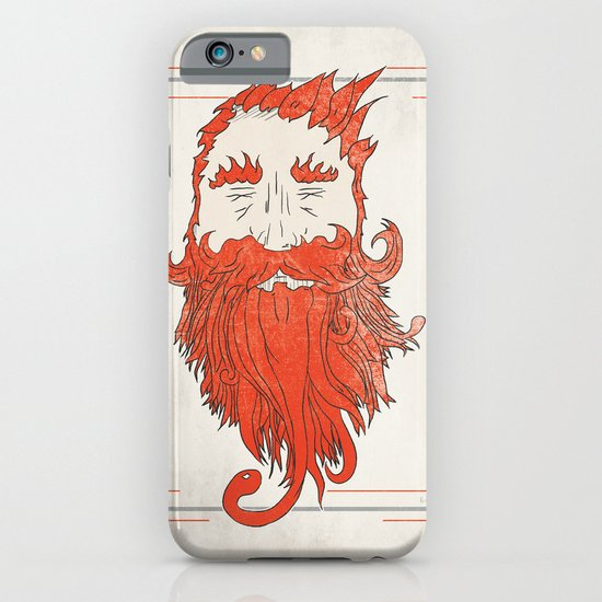 Beardsworthy iPhone & iPod Case