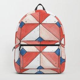 Collezione Geometrie  Backpack