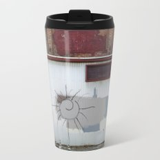 Other Side of the Tracks Travel Mug