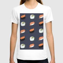 Sushi Cats T-shirt