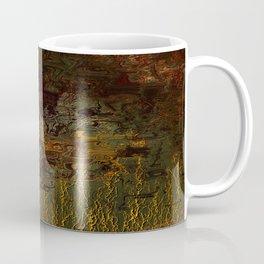 Swollen Years of Time Coffee Mug