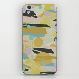 Let´s get crazy iPhone Skin