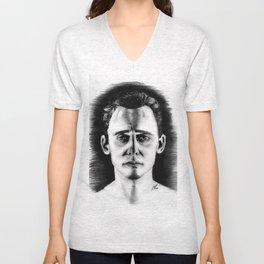 Tom Hiddleston Unisex V-Neck