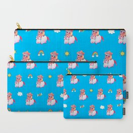 Goober's Wild West Adventure Carry-All Pouch