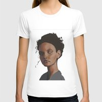 dylan T-shirts featuring Dylan by Notwhatnot