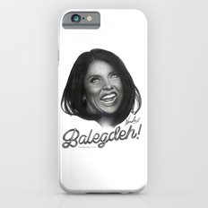 BALEGDEH - JESY NELSON iPhone 6 Slim Case