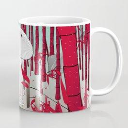Yuki- onna Coffee Mug