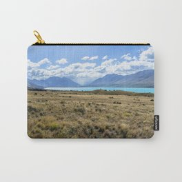 Ohau Back Country Carry-All Pouch