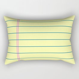 biljeska Rectangular Pillow