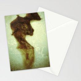 little bat Stationery Cards