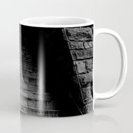 The Exorcist steps Coffee Mug