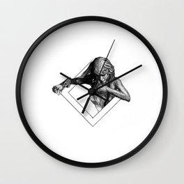 Sling Wall Clock