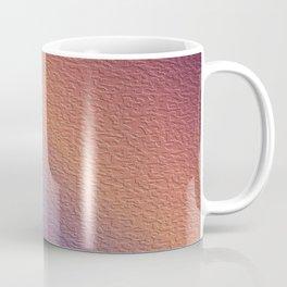 Rose Textue Coffee Mug