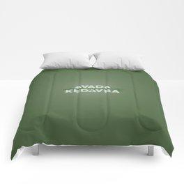 Avada The Negativity Comforters