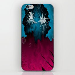 Sinister Nightmare iPhone Skin
