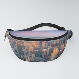 Chicago 03 - USA Fanny Pack