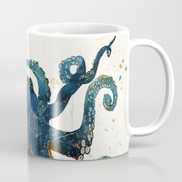 Underwater Dream III Coffee Mug